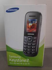 NEUES Handy Samsung Keystone GT-E1200