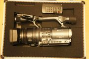 Sony Handycam HDR-FX1E Camcorder