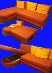 2-Sitzer Rekamiere