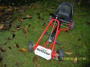 Original Kettcar voll funktionsfähig und