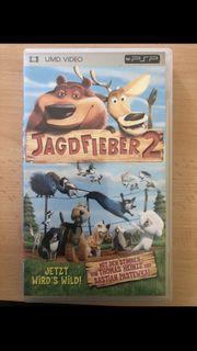 PSP Film - Jagdfieber 2