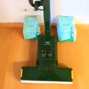 Vorwerk Teppich-Frischer 732 zur Teppichreinigung