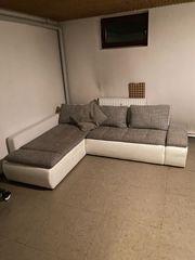Couch zum selber Abholen in