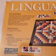 Spiel - Lingua