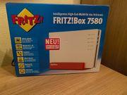 Fritz Box Fritz Box 7580