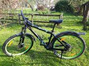 Scott Mountainbike