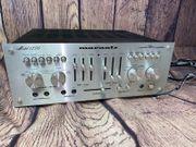 Marantz Integrated Amp 1250 - Neuwertiger