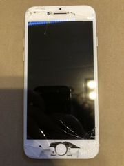 iPhone 8 64GB Weiss - Display