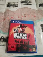 red dead redemption 2 NEU