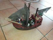 Playmobil Geisterschiff mit Piraten
