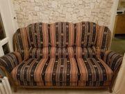 Antik Sofa aus Italien