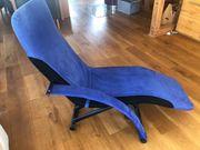 Liegestuhl Designer-Liegestuhl Sessel