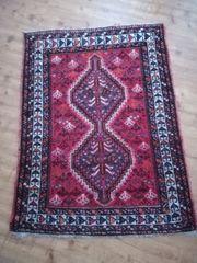 Teppich Handgenüpft in Persien 110
