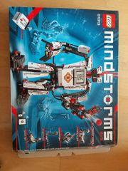 Volles Lego Mindstorm Set
