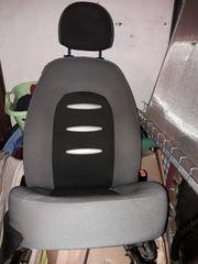 Beifahrersitz defekt aus Lancia Ypsilon