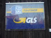 GLS Paketshop Service Deutschland täglich