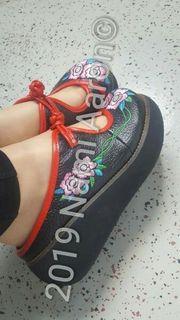 japan pantoletten clogs sandalen gr