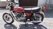 KAWA Z400