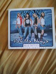 Album vanilla ninja