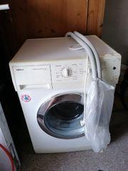 Siemens Waschmaschine mit aqua stopp