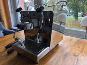 Espressomaschine Reneka Macchiavalley top gepflegt