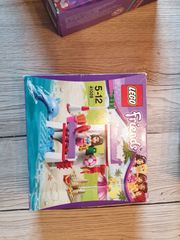 Lego Friends Emmas Einsatz am