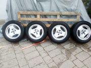 Felgen und Reifen 15 195