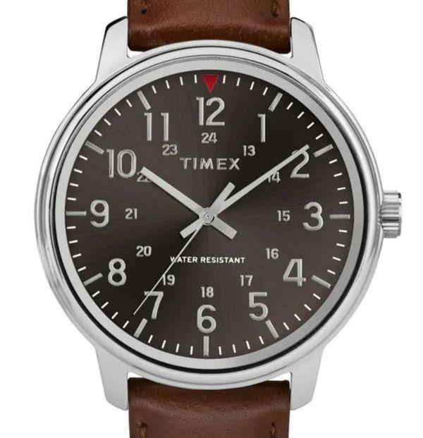 Timex Men s TW2R85700 Basics
