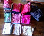 Kleidungspaket für Mädchen Gr 122