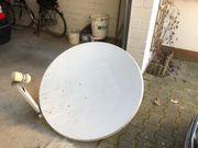 Satelitenschüssel