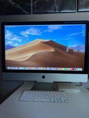 I Mac 27 zoll
