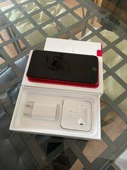 Iphone 8plus rot 64 gb