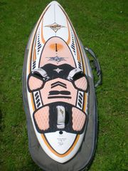 JP Surfbrett Freestyle