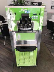 MAXI M18 Eismaschine der polnischen