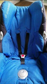 Autositz Maxicosi Babyschale Kindersitz