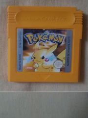 Gameboy Spiel - Pokemon