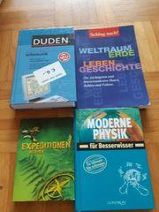 Wissensbücher