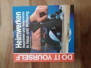 Buch - Do it yourself - Heimwerken