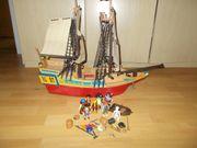 Nr 2 Großes Playmobil Tarn