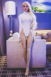 TPE Real Doll Sexpuppe NEU