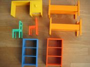 Puppenmöbel Puppenhausmöbel Ikea
