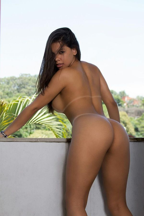 Natalia Latina Amerikanisch