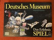 Erlebnisspiel Deutsches Museum