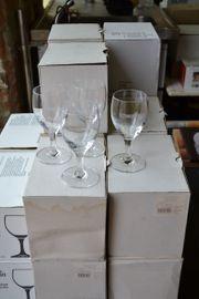 Wasser Gläser Firma Schwollener