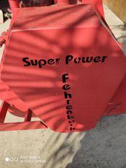 Mulcher Fehrenbach Super Power