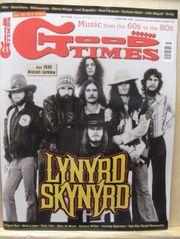 Good Times - div Jahrgänge 88