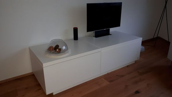 TV Möbel inkl TV TV-Lift