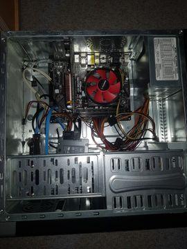 PCs über 2 GHz - Biete gut erhaltenen PC