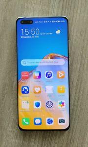 Huawei P40 Pro 5G - 256Go -