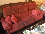 Sofa Couch - 2-Sitzer und 3-Sitzer